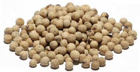 White Pepper Cultivation In Vietnam Production Consumption